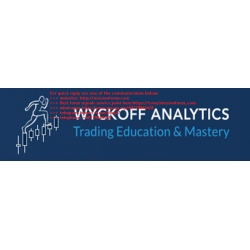 WYCKOFF TRADING COURSE (WTC) - SPRING