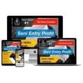 Pakej Buku Video Seni Entry Profit ( + 11 Siri Webinar Advance) Forex Education