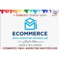 Jason K Williamson - eCommerce Email Marketing Masterclass