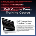 ThatFXTrader Full Volume Course (Total size: 12.84 GB Contains: 2 folders 52 file)