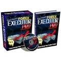 Forex Executor Pro SUPERCHARGE YOUR MT4 PLATFORM (Enjoy Free BONUS 5 min Trend rider forex manual system)
