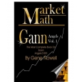 Market Math Gann Angles by Gene Nowell