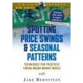 Jake Bernstein – Spotting Price Swings and Seasonal Patterns (Enjoy Free BONUS *SHERL0CK* Buy/Sell Signal NO REPAINT Indicator for Forex, HIGHLY PROFITABLE!! )
