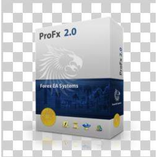 ProFx v2.0 EA Systems-forex fx system for mt4