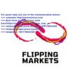 Flipping Markets Trading Plan (Total size: 17.5 MB Contains: 5 files)