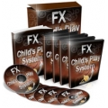 Fx Child's Play System(SEE 3 MORE Unbelievable BONUS INSIDE!)Forex Scalper EA XMT-Scalper)