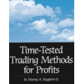 Time Tested Trading Methods for Profits by Murray Ruggiero (Enjoy Free BONUS RSI: The Complete Guide by John Hayden)