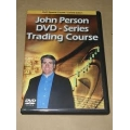 John Person DVD Training Series[4 DVDs; workbook)]with bonus