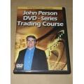 John Person DVD Training Series[4 DVDs; workbook)]with bonus