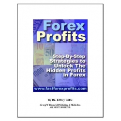 Step-By-Step Strategies to Unlock the Hidden Profits in Forex