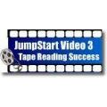 SwingTrading University JumpStart Series Tape Reading Secrets