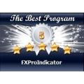 FXProIndicator comes with bonus