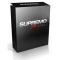Latest Supremo FX Signal System plus Manual