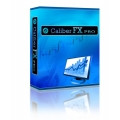 EA forex expert advisor - Caliber FX Pro - mt4 / mt5 automated trading system