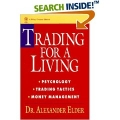 Trading for a Living Psychology Trading Tactics Money Management(SEE 1 MORE Unbelievable BONUS INSIDE!!The New Trading for a Living : Psychology-discipline-trading Tools and Systems-risk Control-trade Management (Wiley Trading) (Study Guide) )