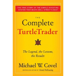 Complete turtle traders method BONUS Profinacci Calculator Software