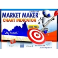 Market Maker Chart Indicator (mmindicator)(SEE 1 MORE Unbelievable BONUS INSIDE!)Power Band Dominator- AccurateTrading Forex System