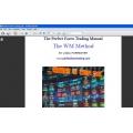 Winning Forex Trading System
