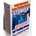 Forex Scalping Expert Advisor STOMPER Portfolio