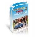 SUPREME FOREX PROFITEER mt4 INDICATOR (BONUS Supreme Pips Maker)