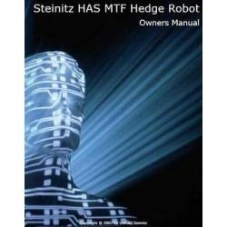 Steinitz HAS MTF Hedge forex Robot v3.21