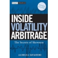 Inside Volatility Arbitrage (SEE 1 MORE Unbelievable BONUS INSIDE!)Forex Day Trading System V-Power