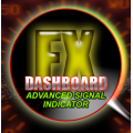 MT4 FX Dashboard v2 PRO[Amazing forex indicator]