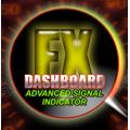 MT4 FX Dashboard v2 PRO[Amazing forex indicator]