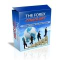 Forex Conquest Robot(Forex Expert Advisor)