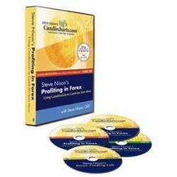 Steve Nison Profiting In Forex DVD Workshop (Enjoy Free BONUS Ellusionist Magic Dvd Tagged by Rich Ferguson Magic)