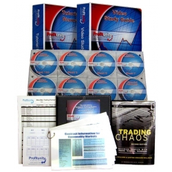 Bill Williams Profitunity home study course bonus Travel Trading Profit Formula with Abha Oan system