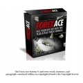 Forex Ace System comes with bonus