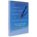 The Complete Elliott Wave Writings by Hamilton