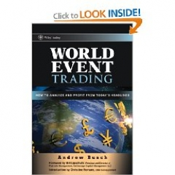 Andrew Busch How to Analyze and Profit from Today's Headlines (Enjoy Free BONUS RSI Logic, Signals, and Time Frame Correlation by Walter J. Baeyens)