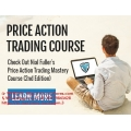 price action forex course novice and advanced material