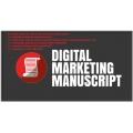 Jeremy Haynes – Digital Marketing Manuscript (Total size: 14.00 GB Contains: 15 folders 219 files)